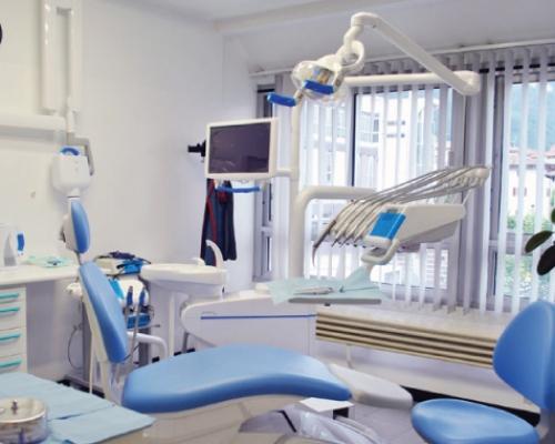 cerca studio dentistico