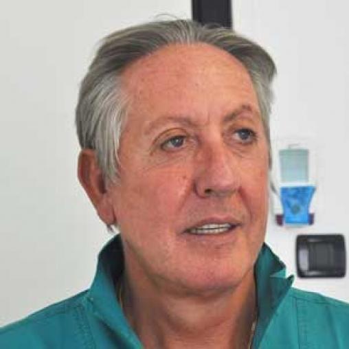 Dr. Luigi Martinelli